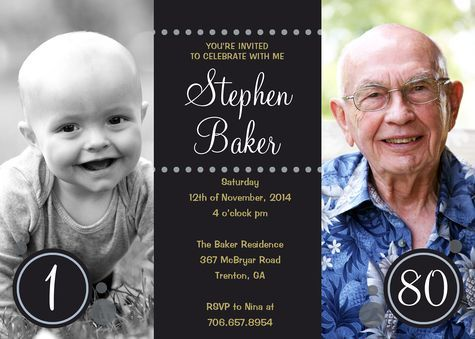80th birthday invitations 80th birthday invitations 80 birthday 80th birthday invitations filmwisefo Image collections