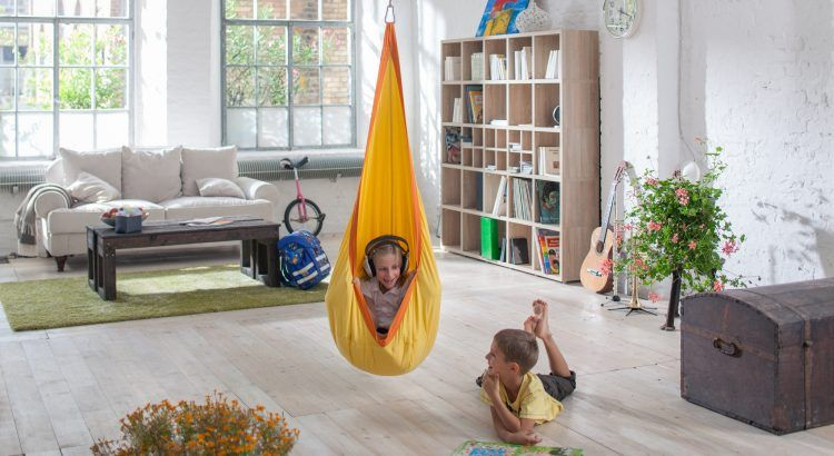 Pin on Hanging Chairs for Kids