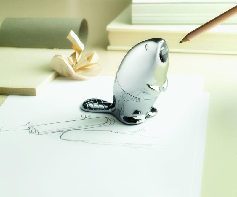 Kastor Pencil Sharpener Design At Work Pencil