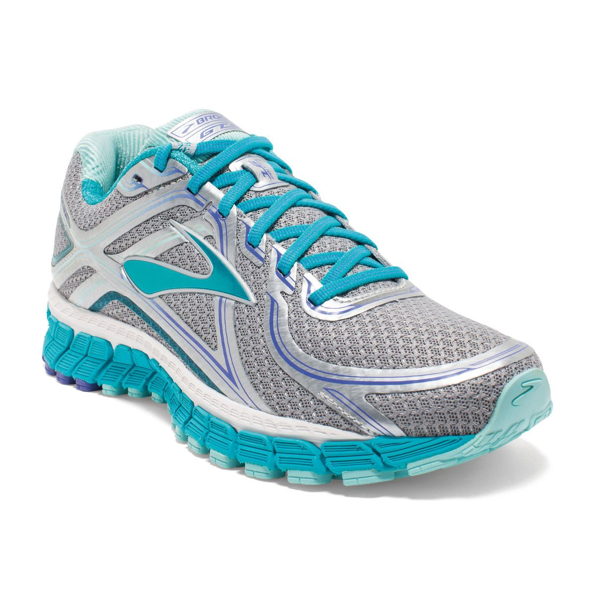 5997024373ecd Brooks Women s Adrenaline GTS 16 Running Shoes - LOVE this new color ...