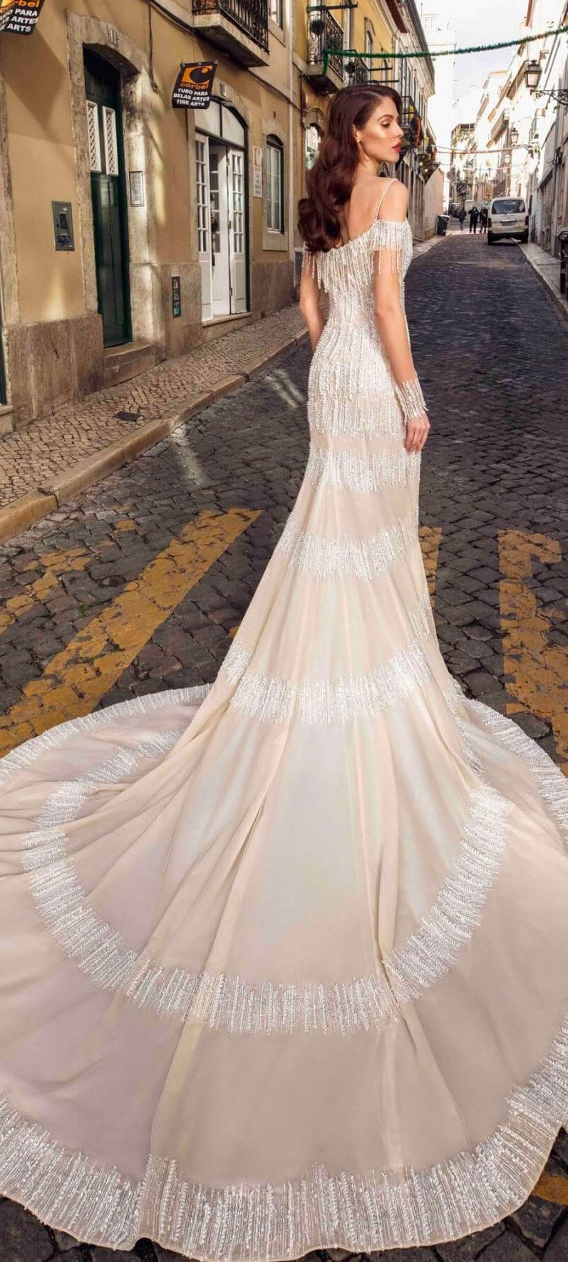 Beautiful Innocentia Wedding Gowns
