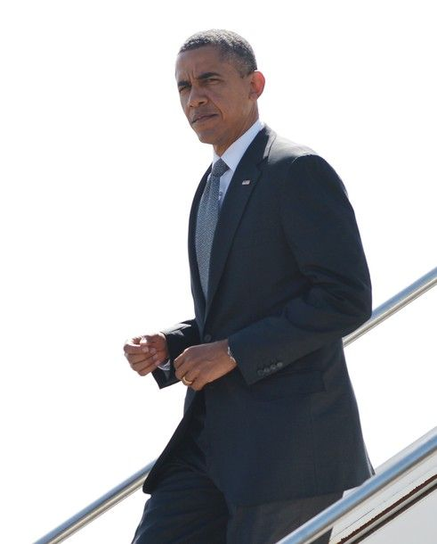 Colorado Shooting Victims: President Obama To Visit Colorado Shooting Victims