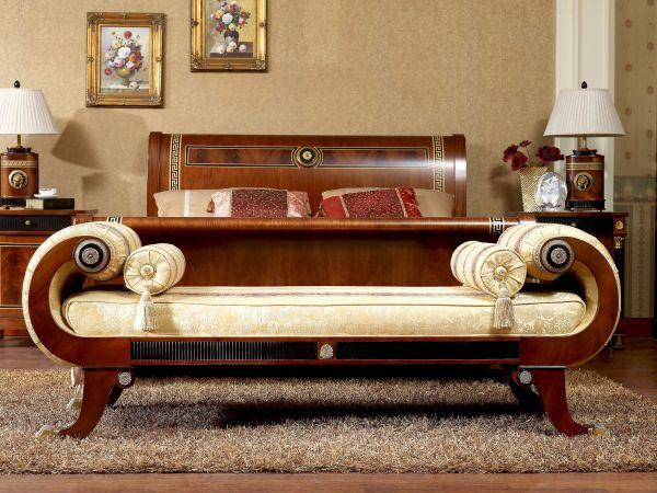 Italian Furniture - Italian Bedroom Furniture Dresser Nightstand
