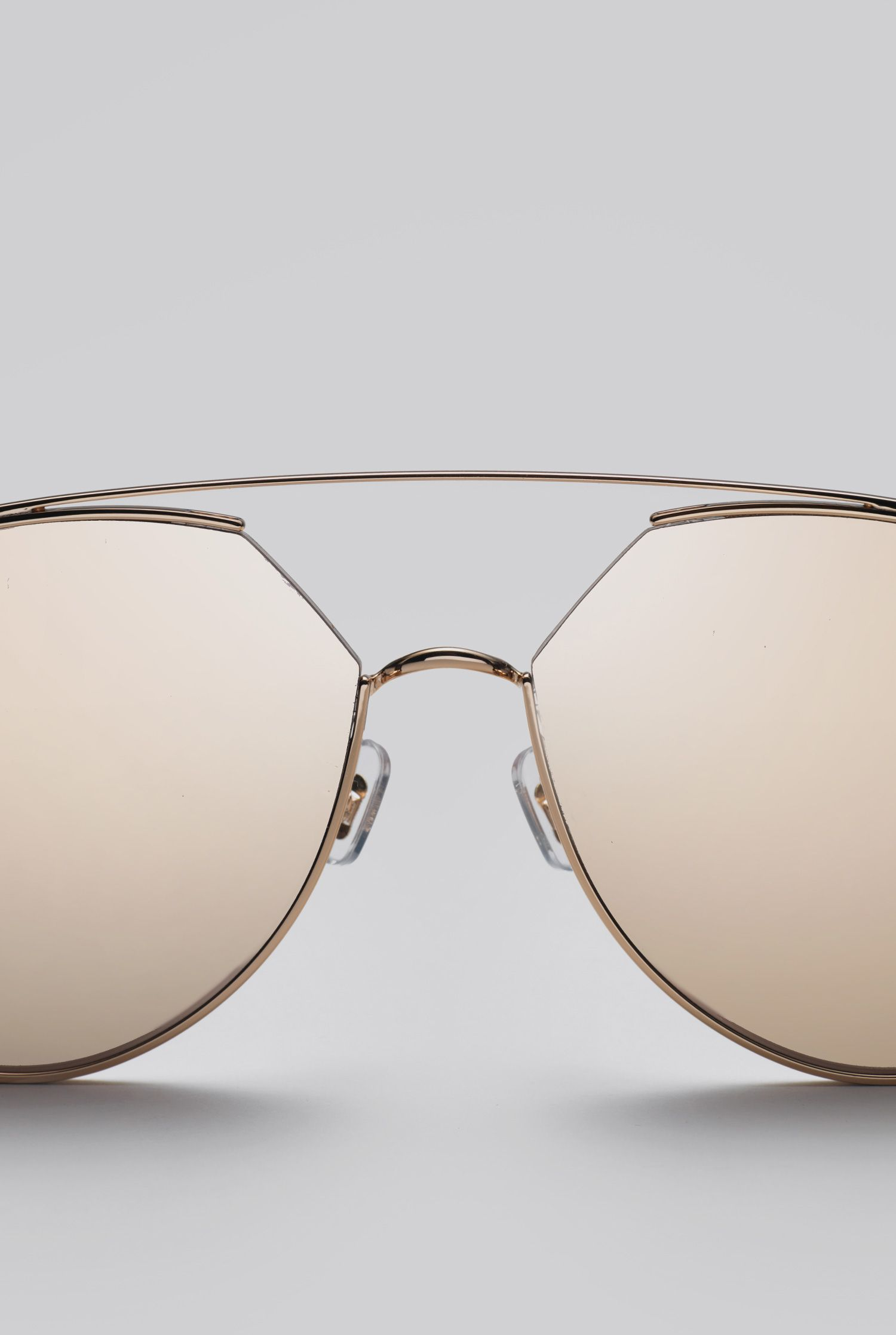 88922a2dd6 GENTLE MONSTER 2018 Sunglasses Z-1 032(14M) Stainless steel front and  Stainless