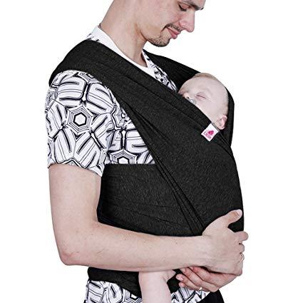 Lictin Babytragetuch Kindertragetuch Babybauchtrage Sling Tragetuch f/ür Baby Neugeborene Innerhalb 16 KG