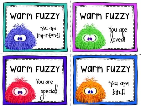 Warm Fuzzies With Images Classroom Art Projects Art Classroom