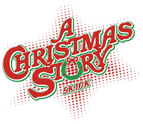 A Christmas Story Run 5k/10k A christmas story