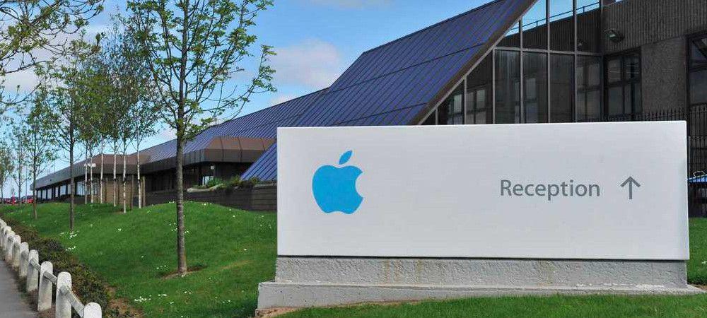 Ver El chollo de Apple en Irlanda está a punto de acabar, la UE le obligará a pagar todos los impuestos
