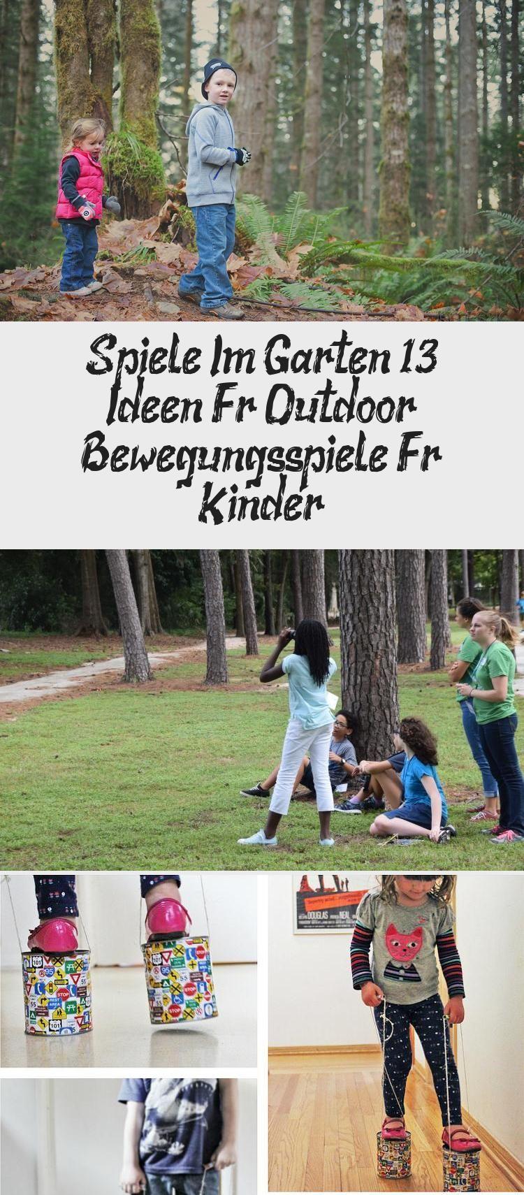 Spiele Im Garten 13 Ideen Fur Outdoor Bewegungsspiele Fur Kinder In 2020 Baseball Cards Sports