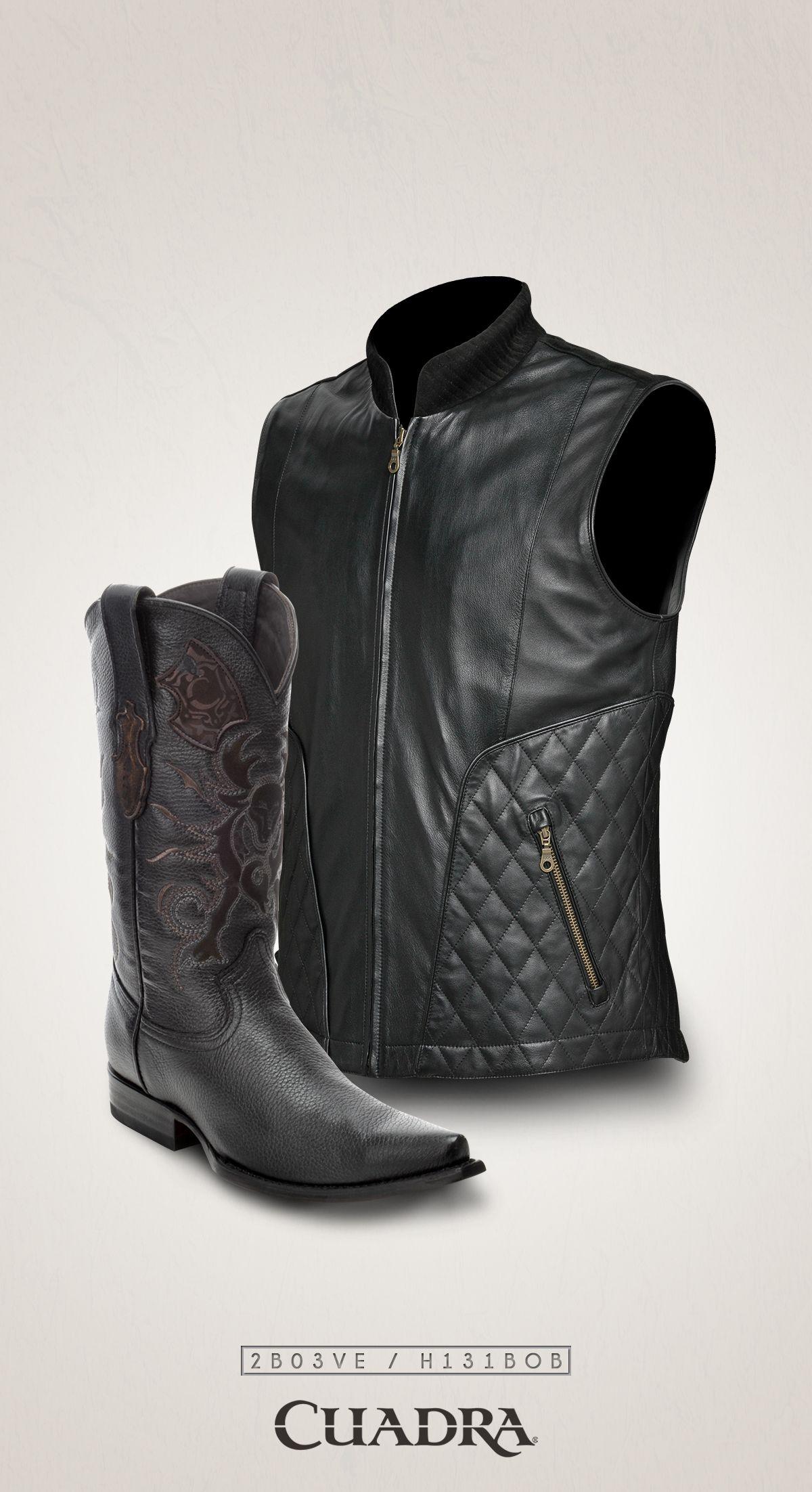 1a477ec686 Yo soy un hombre Cuadra.  moda  boots  menfashion  menswear Botas Vaqueras