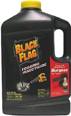 Awesome 3 Bottles Black Flag 190256 64 Oz Fogger Fogging Mosquito Fly Insecticide For Sale Check More At Http Shippers Insecticide Black Flag Mosquito