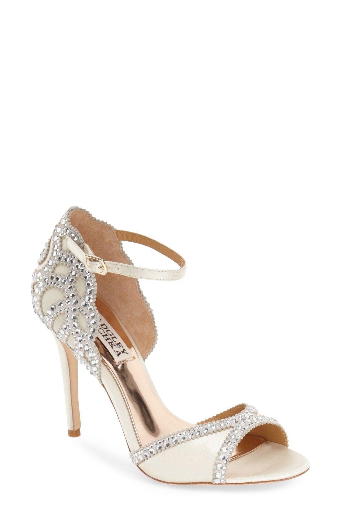 7581b2f37e2 Badgley Mischka  Roxy  Sandals (Women) available at  Nordstrom ...