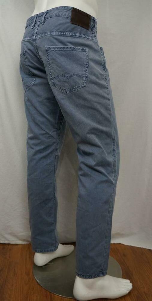 cdca703a622 Men Hugo Boss Orange 24 Barcelona Jeans Khaki s Special Treatment sz 40 X  31  HUGOBOSS