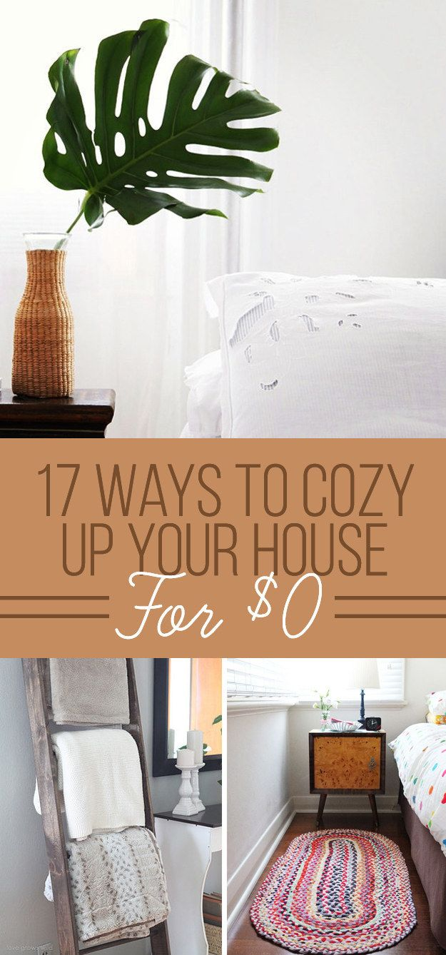 17 Free Ways To Make Your Grown-Up Apartment So Freaking ...