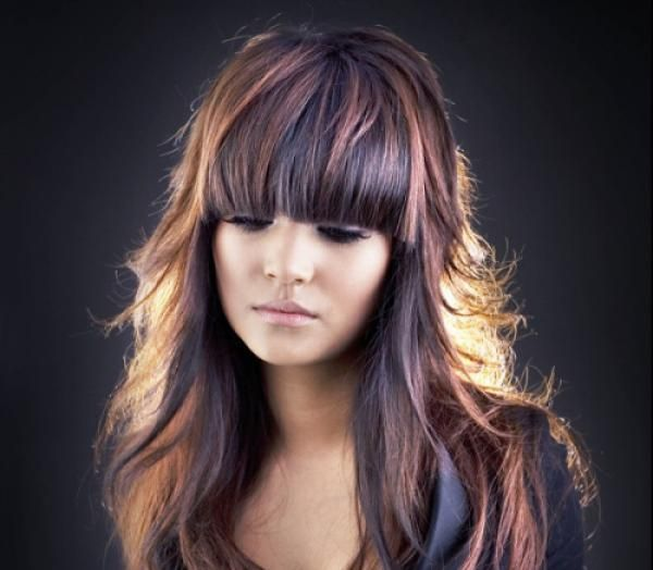 20 Current Hair Color Trends That Are Perfectly On Point | What\'s ...