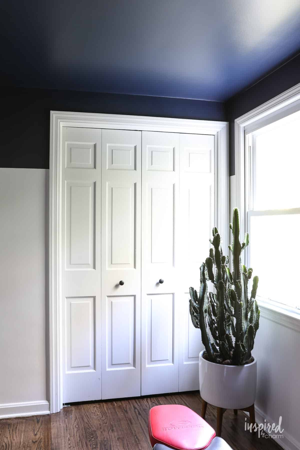SherwinWilliams Color of the Year TwoDay Makeover (With