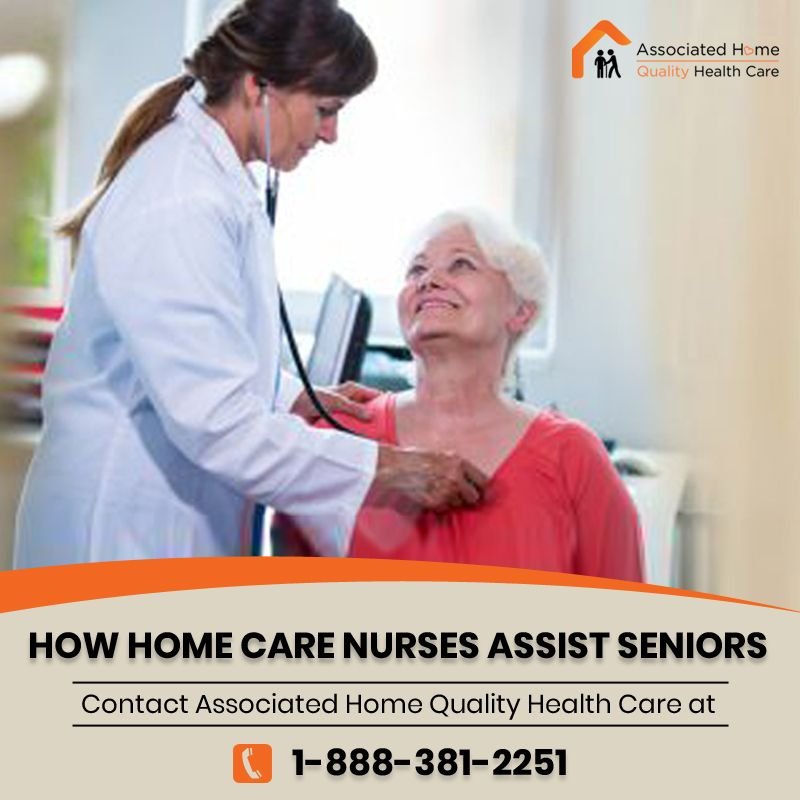 If you have been looking for Home Care Nursing Services in