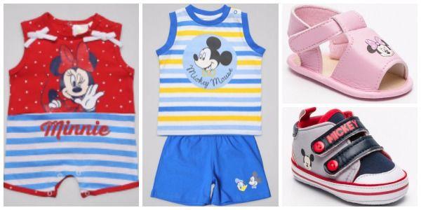 Süße Disney Sachen mit Mickey und Minnie