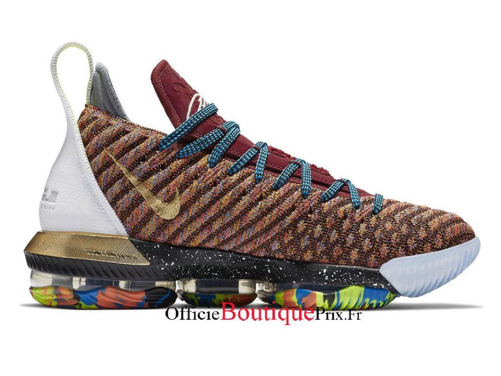 watch eb297 08452 Nike LeBron 16 What The BQ6580-900 Chaussures 2018 Officiel Nike Basket  Prix Pour Homme - BQ6580-900 - Voir les chaussures de Nike Pas Chere pour  Homme, ...