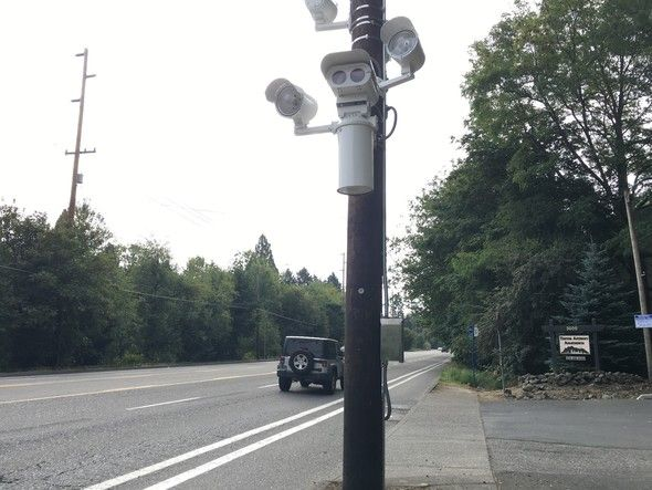 Fremont Traffic Court >> Beaverton Or Wants To Add 11 Cameras To Their Automated