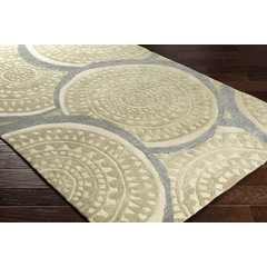 ALX-1007 - Surya | Rugs, Pillows, Wall Decor, Lighting, Accent Furniture, Throws, Bedding