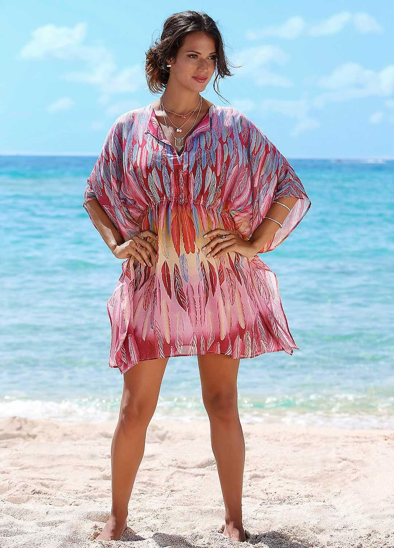 34cc3f3fe4f Beach Kaftan | bonprix | Holiday Shop | Beach kaftan, Fashion, Kaftan