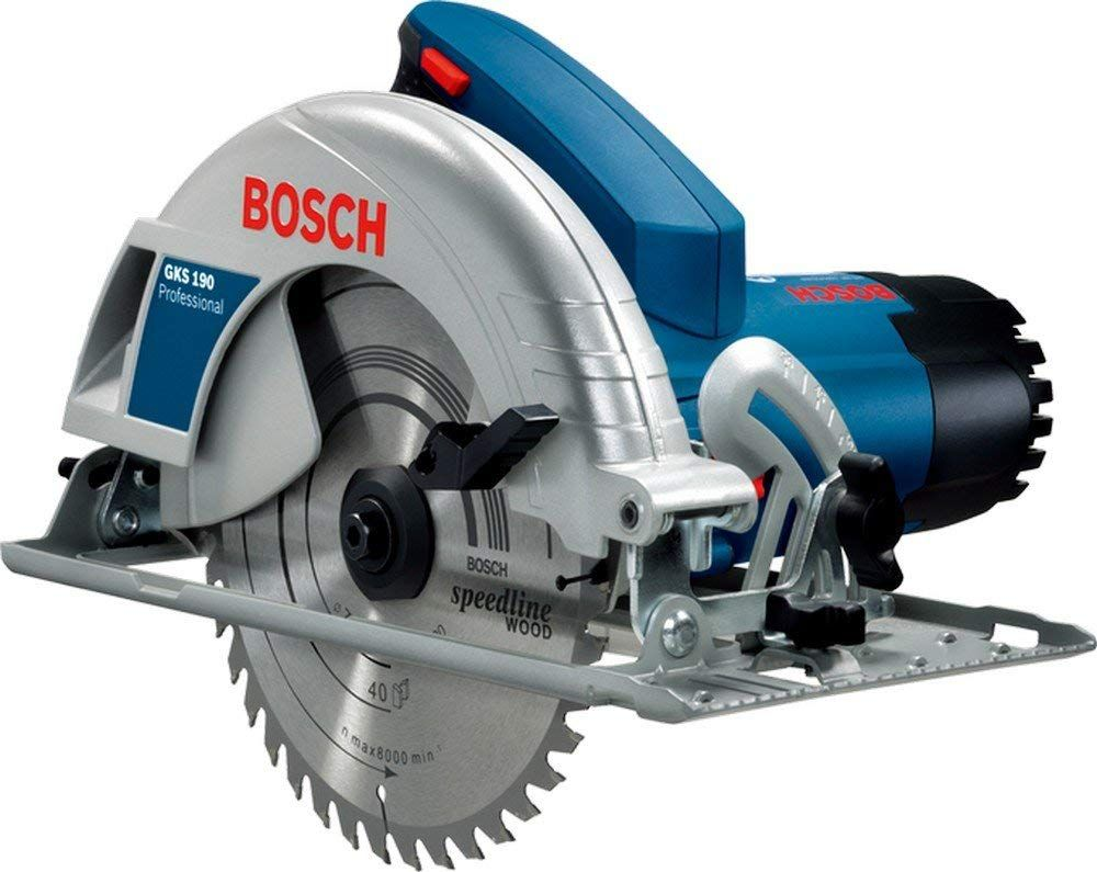 Bosch Gks 190 7 Inch Circular Saw Amazon In Industrial Scientific Hand Held Circular Saw Circular Saw Woodworking Power Tools