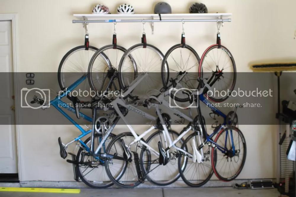 Diy Bike Rack For 90 Bike Forums Diy Bike Rack Home Bike Rack Bike Rack Garage