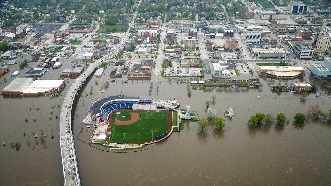 Dallas, TX 10Day Weather Forecast Flood