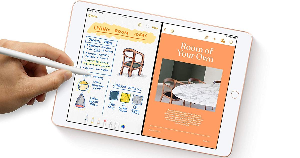 The Apple Ipad Is Ba In 2020 Ipad Pro Wallpaper Apple Ipad Ipad