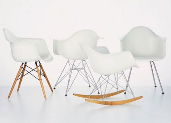 Eames By Vitra I Am Always On The Look Out For An Eames Chair!