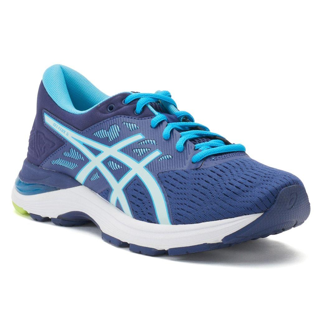 Asics GEL 5 Flux 5 pied Chaussures femme de course à pied pour femme | ea46065 - camisetasdefutbolbaratas.info