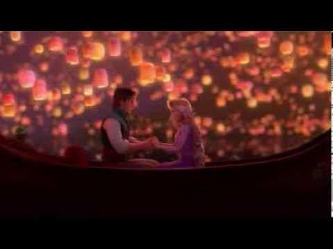Disney S Tangled I See The Light Hd Disney Princess Movies I Saw The Light Disney Songs
