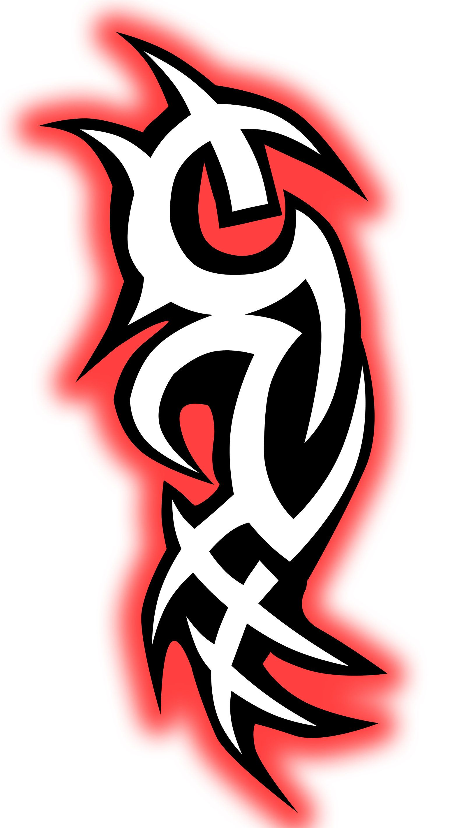 30 of the best virgo tattoo designs tattoo easily - Tribal Tattoo Designs Tattoo Tribal Design By Bo H Designs Interfaces Tattoo Design 2007
