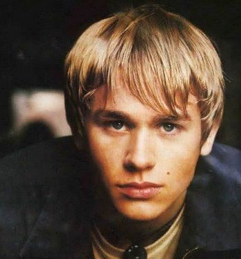 young Charlie hunnam