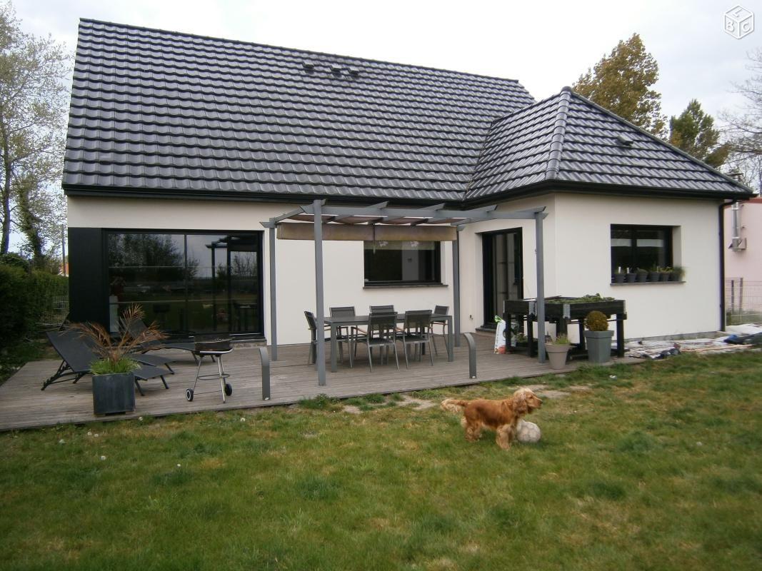 Maison 7 pièces 150 m2 habitables