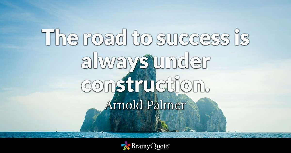 Arnold Palmer Quotes Gorgeous Arnold Palmer Quotes  Arnold Palmer Success Quotes And Inspirational