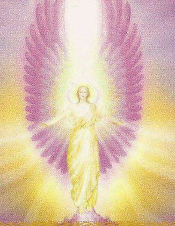 The Violet Flame Ray | Twin Flames | Angel art, Angel, Angel cards