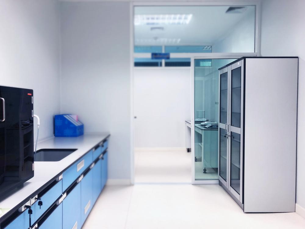 Liquid Storage Cabinets