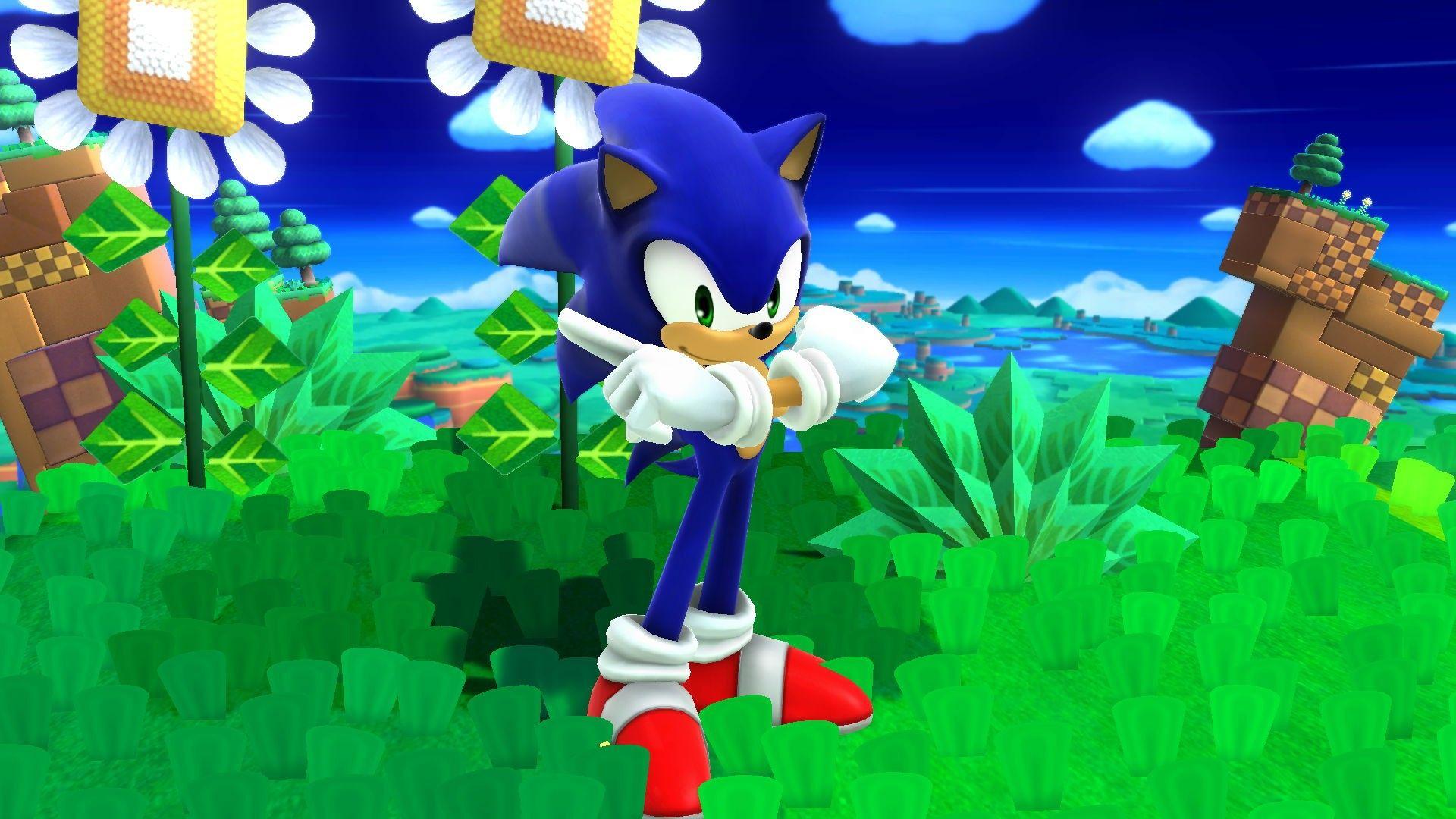 Sonic Adventure 2 Battle Re Skin V0 1 Super Smash Bros For Wii U