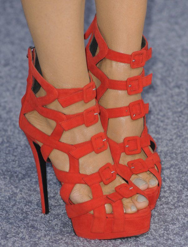 Designer Boots, Pumps, and Sandals