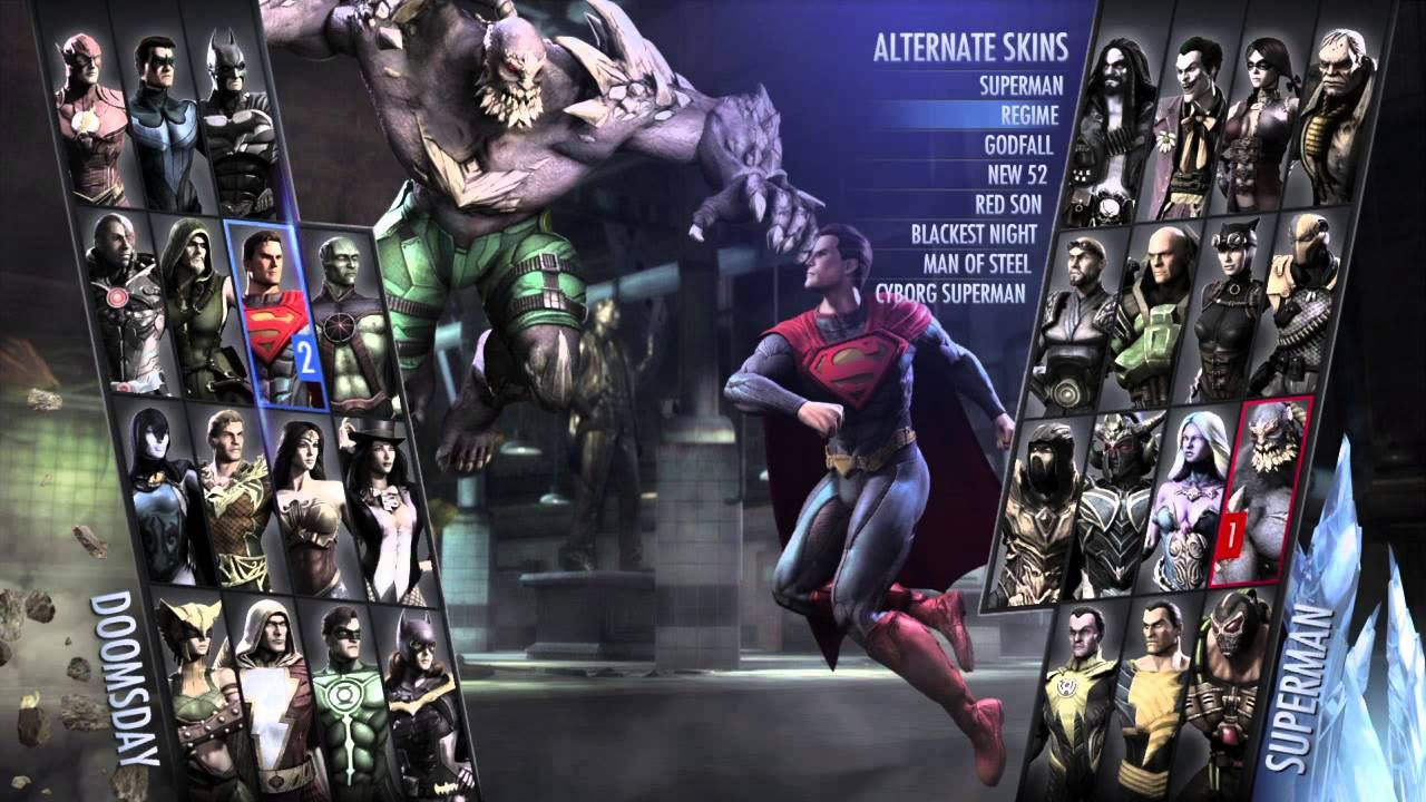 Injustice Gods Among Us Hack 2019 How To Get Free Power Energy Unlock All Characters And Unlock All Special Costumes For Injustice Hack Free Money Cheating