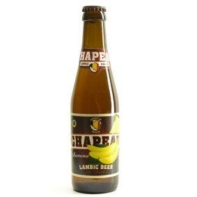 Chapeau Banana - 25cl | Belgian Beer Factory