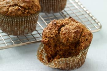 Low Carb Bran Muffin I D Take The Bit Of Extra Calories