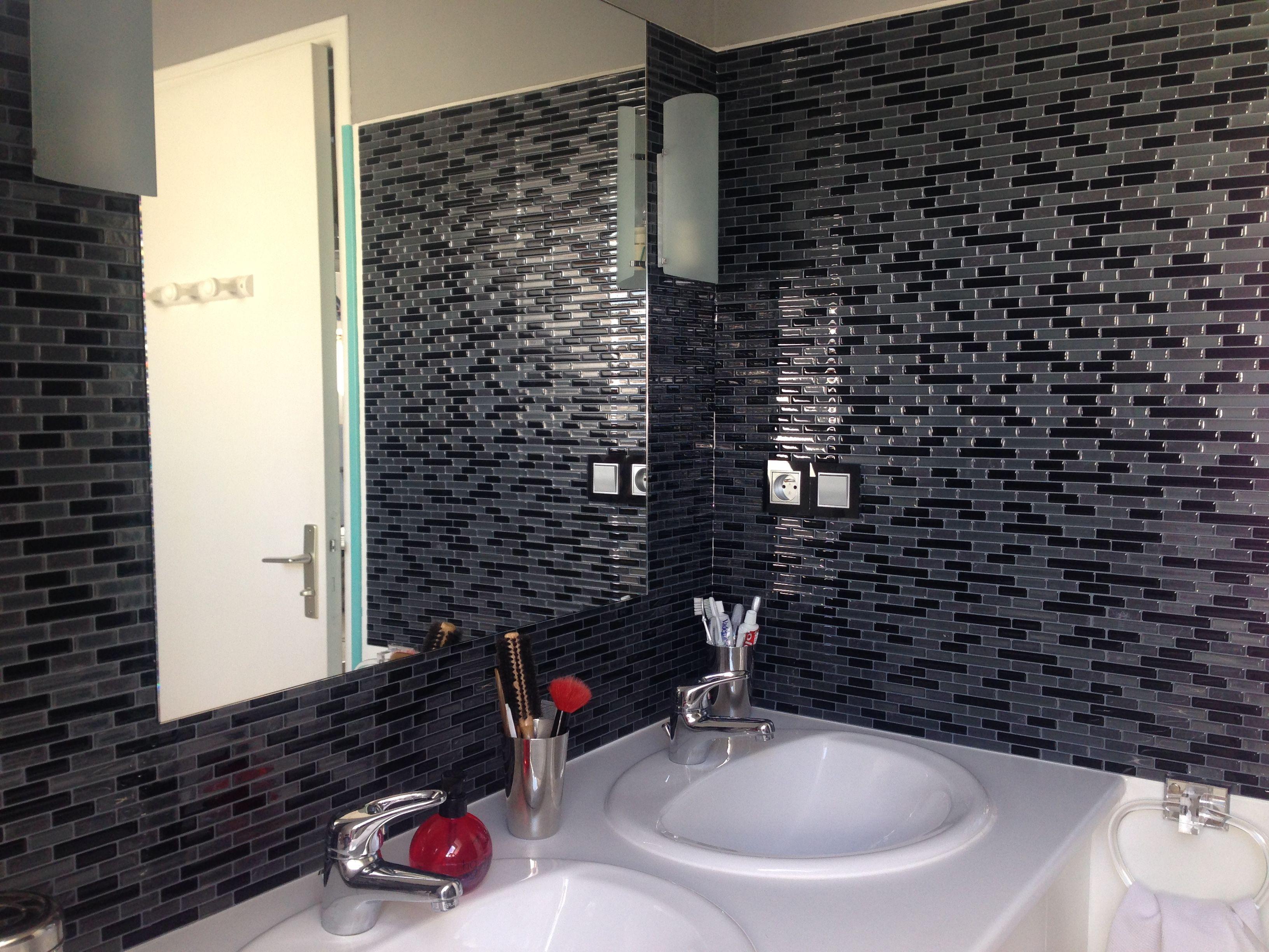 Incroyable La Différence Du Avantaprès Pour Changer Sa Salle De - Changer sa salle de bain