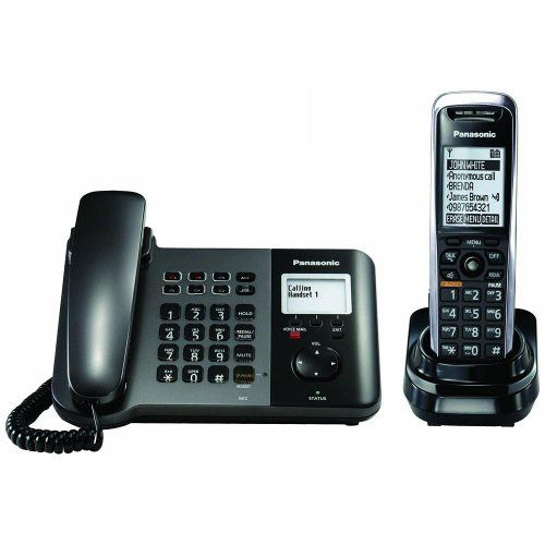 Panasonic Cloud Business Phone System Cordless Phone Phone