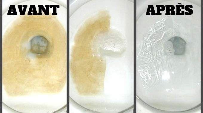 7 astuces simples et efficaces contre le tartre dans les wc tartre wc tartre et produit anti