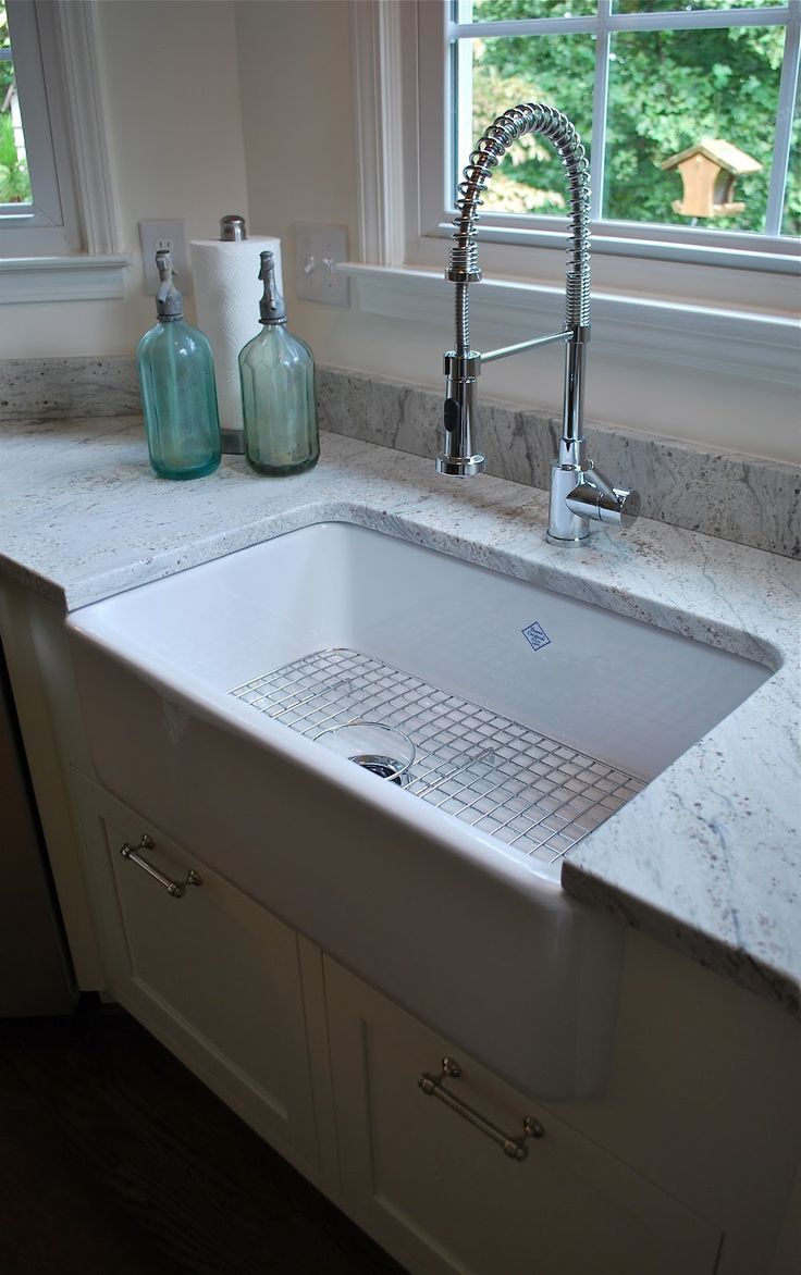 5 Tips On Buying Farmhouse Sink With Images Kitchen Sink