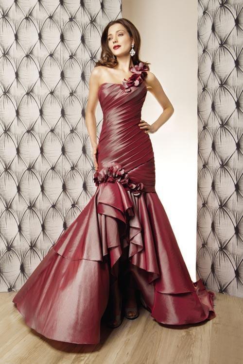 Balletts Bridal - 19813 - Wedding Gown by Demetrios -