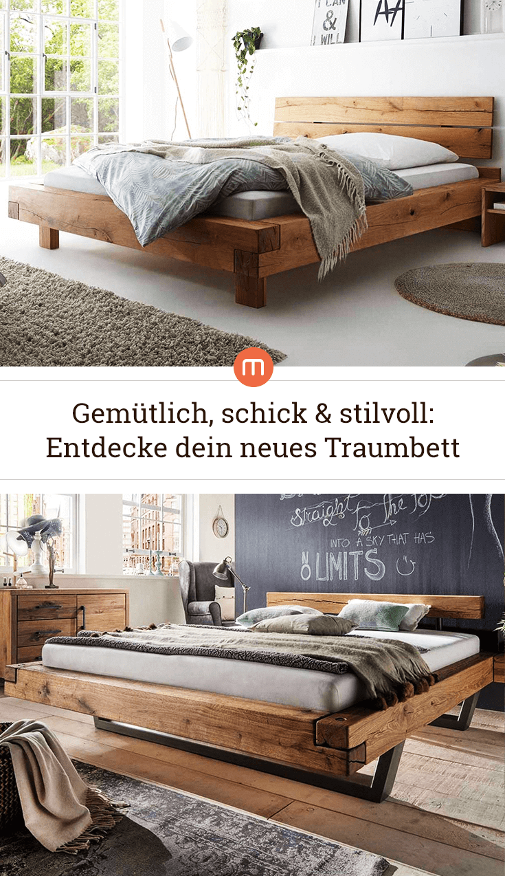 Die Gemutlichsten Betten Bett Mobel Bett Bettgestell